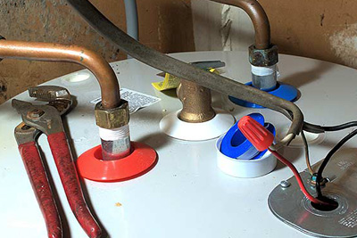 Signs That Your Water Heater May Need to Be Replaced