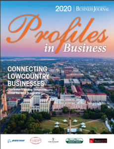 Charleston's Business Leaders Reveal The Keys To Success
