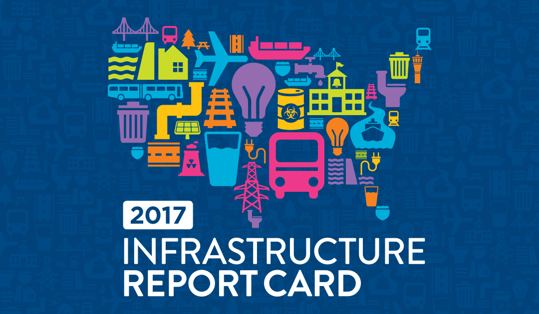 America's Aging Infrastructure Report Card